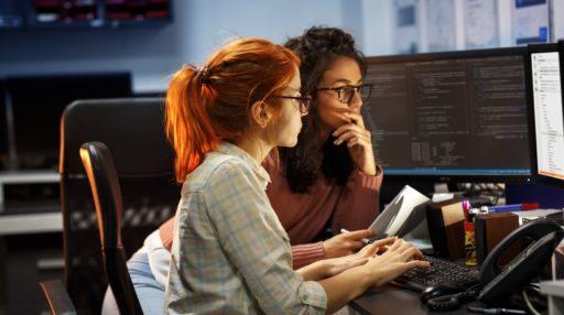 Mulheres lideram 40% de programas de inovação aberta em grandes empresas
