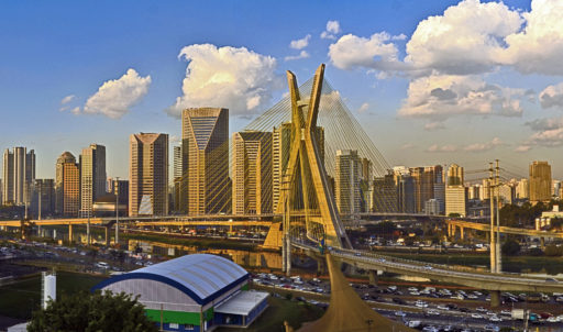 A América Latina é o próximo hub tecnológico