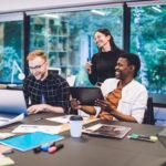 Estudo: pandemia acelera abertura de novas startups no Brasil