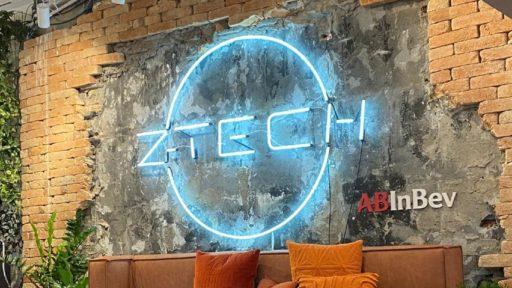 Z-Tech, braço de inovação da Ambev, investe na Mercafacil