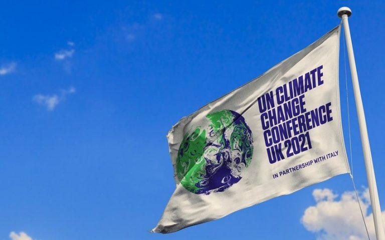 Cinco startups brasileiras na COP26